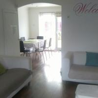 Nice 3 Bedroom House. City Centre. Liverpool