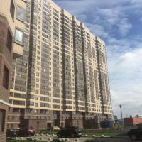 Elka Pulkovo Apartment