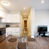 Brand New 3 Bedroom Apartment in Mile End #18