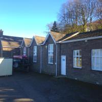 Govilon Old School House
