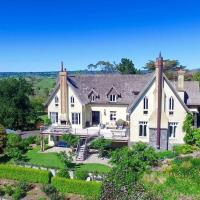 The French Country House, Tauranga