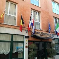 Hotel Brennero, hotel a Bassano del Grappa