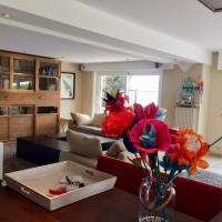 Grand appartement avec terrasse
