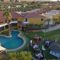 Los 6 mejores hoteles de Tabernas, España (precios desde ...