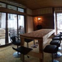 ILA Hakushu Guesthouse