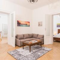 Belvedere Suite by welcome2vienna