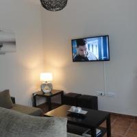 Disfruta De Nuestra Casa En Un Entorno Natural, hotel en Montejaque