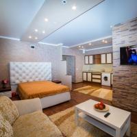 Apartments on Khasana Tufana