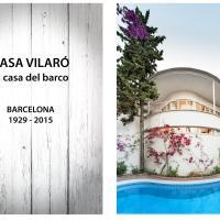 Casa vilaró Barcelona