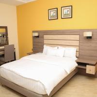 Consort Luxury Suites