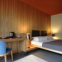 Hotel Clocchiatti Next