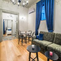 Designer Aristocratic 1 Bedroom | Next to Cathedral