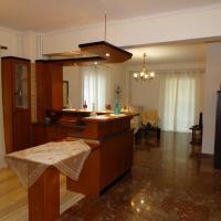 Mariada's Luxury Apartment Paleo Faliro (near sea)