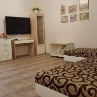 Studio apartment Novokosino
