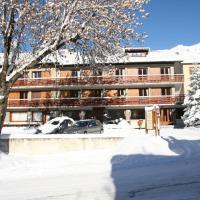 Hôtel Les Mottets
