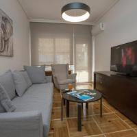 Modern Apartment close to Acropolis Museum