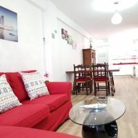 Apartamento Malaga Centro xi
