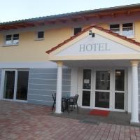 Hotel Am Donaubogen