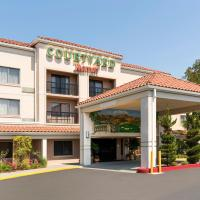 Courtyard by Marriott Livermore