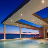 Unique Luxury Villa sea side Evia