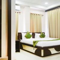 Treebo Trend Hotel Rudraksh
