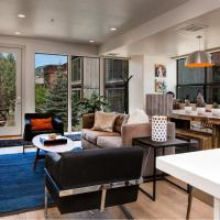 Deer Valley Holiday Home 597