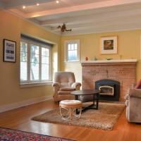 Craftsman Galveston Home