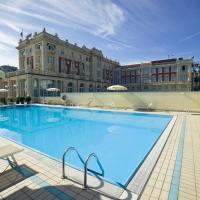 Grand Hotel Cesenatico, hotel in Cesenatico