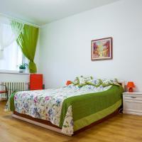 Apartament on Krasnaya 18