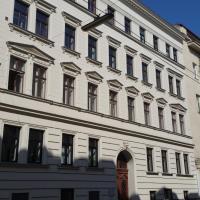Una & Patrik Apartment