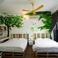 Zo Apartment Hanoi