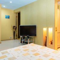 Apartment on Gagarina 9