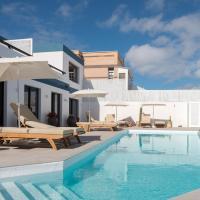 Edem IV apartamento de diseño piscina climatizada by Lightbooking