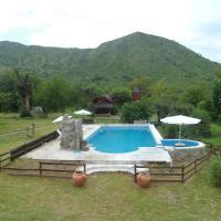 Cerro Hermoso