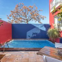 Figuras House Luxury Villa