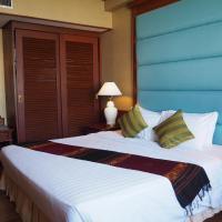 Charoen Thani Hotel, Khon Kaen