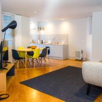 Liiiving in Porto | Santa Catarina Luxury Apartments