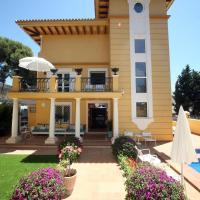 Hotel Boutique Villa Lorena by Charming Stay, hotel en Málaga
