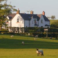 Dalton Green Farmhouse
