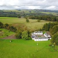 Kirkwood Cottages
