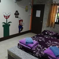 Winny Apartment Rayong