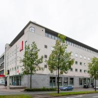 ibis Hotel Dortmund City