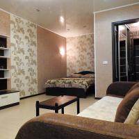 Комфортные апартаменты