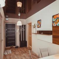 Апартаменты на Чернореченской 63
