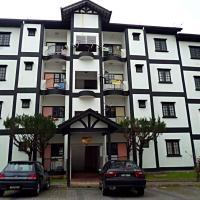 3 Rooms Apt@Greenhill Resort