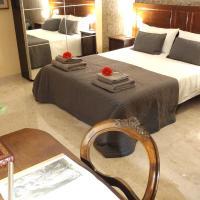 Vatican69 New Apartment