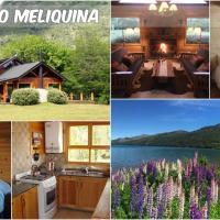 Casa Lago Meliquina