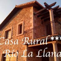 Casa Rural Río la Llana