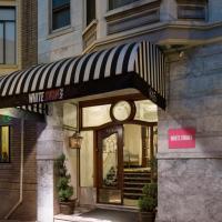 White Swan Inn, hotel in San Francisco