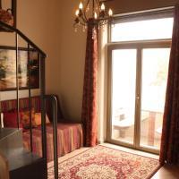 King George Suitesholiday apartments jerusalem